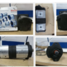 Rexroth Tractor Pumps